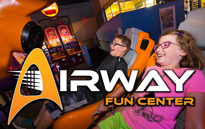 Airway Fun Center