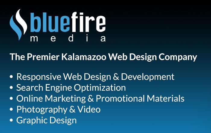 Blue Fire Media