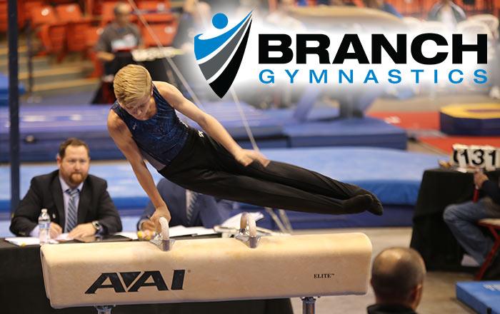 Branch Gymnastics