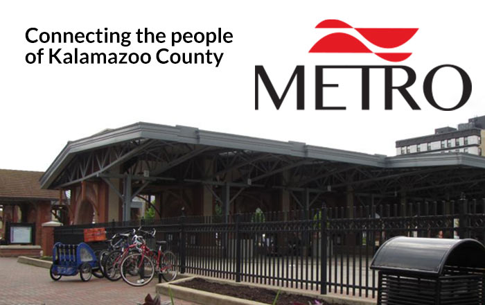 Kalamazoo Metro Transit